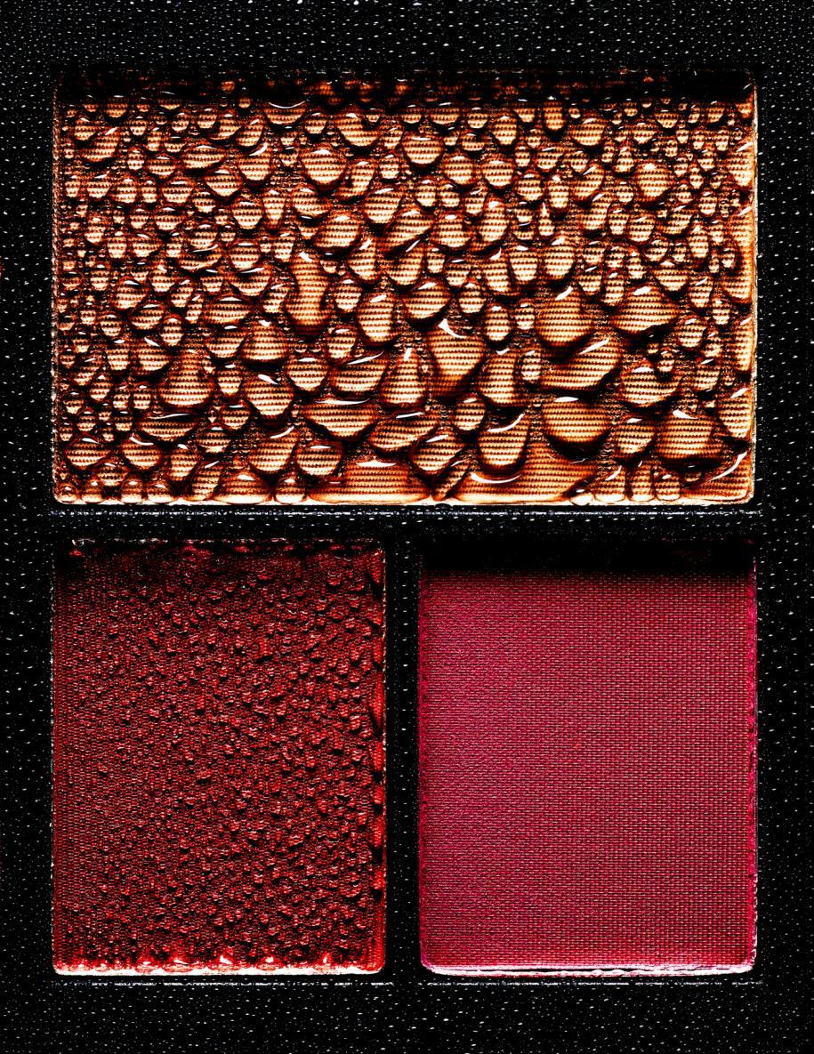 """""""NARSissist, Palette Joues, Collection Couleurs Printemps 2016"""", NARS (exclusivité Sephora)."""