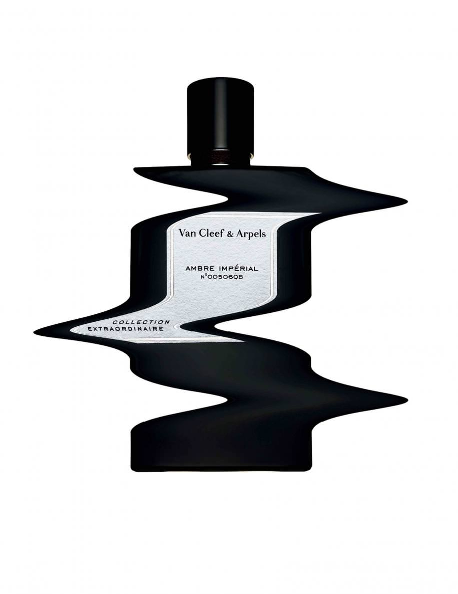 """Distorsion"", les parfums de collection par Guido Mocafico"
