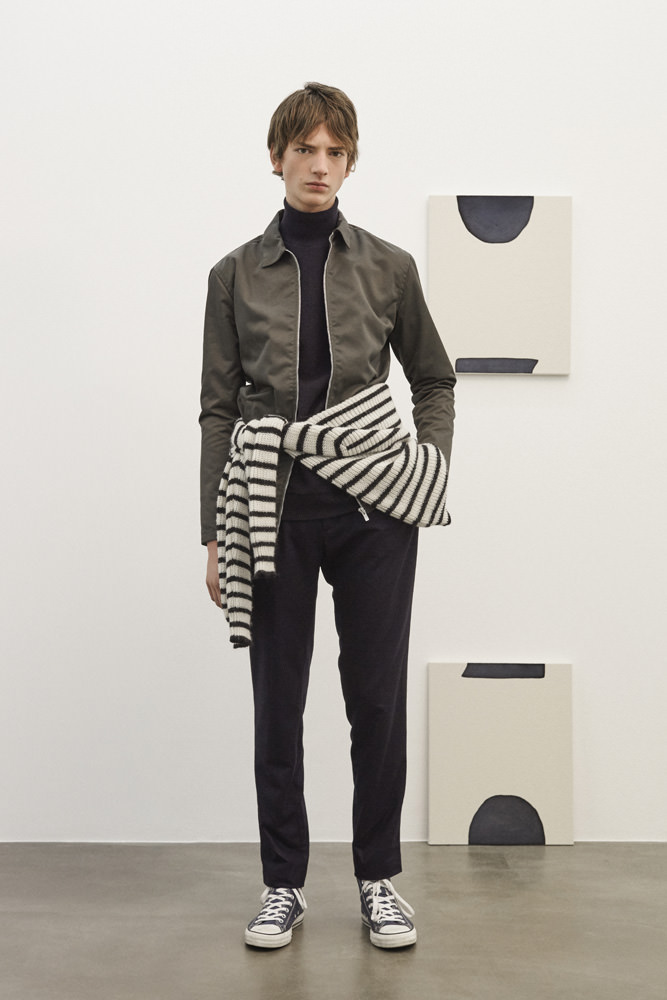 """I feel close to the young art scene in New York and LA."" Meet David Obadia, designer at Harmony and nominee for ANDAM"