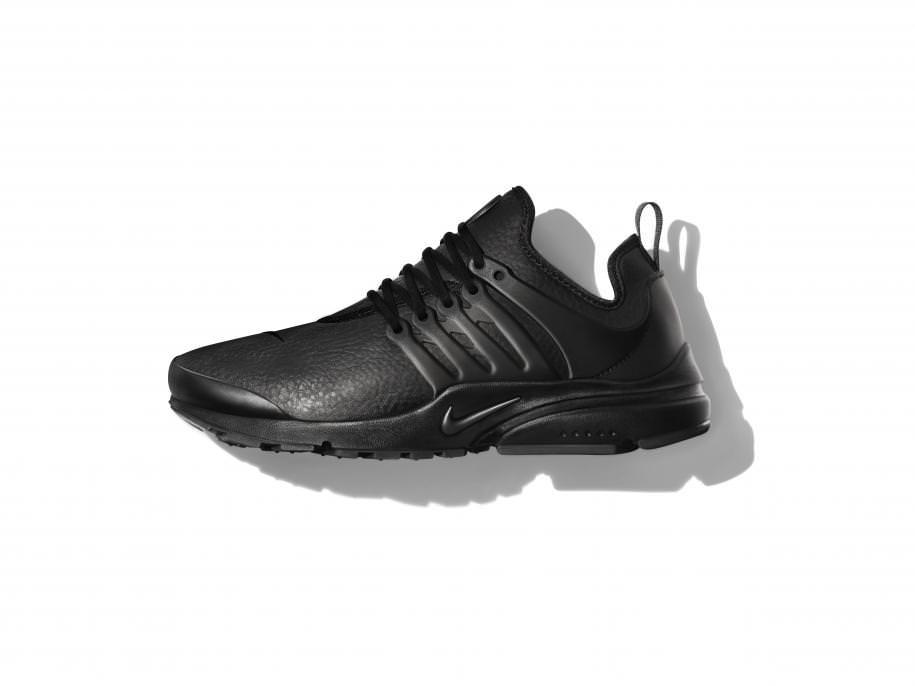 Air Presto,Nike Beautiful X Powerful Premium Leather.