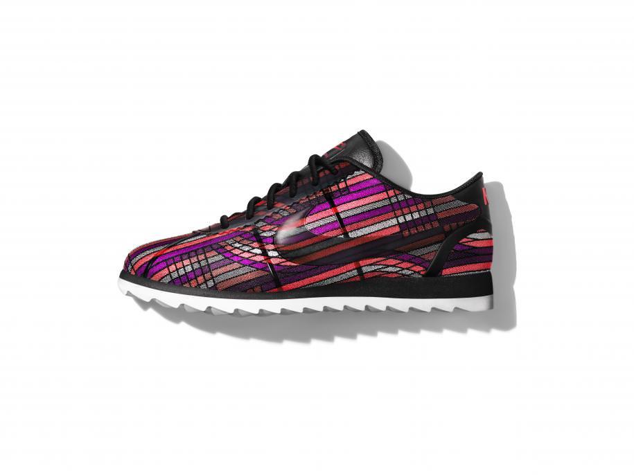 Cortez,NikeBeautiful X PowerfulJacquard.