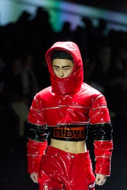 Numéro asked Hood By Air designer Shayne Oliver about his rise to fame