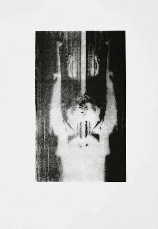 """Manuscript"", Ipek Duben, 2011."