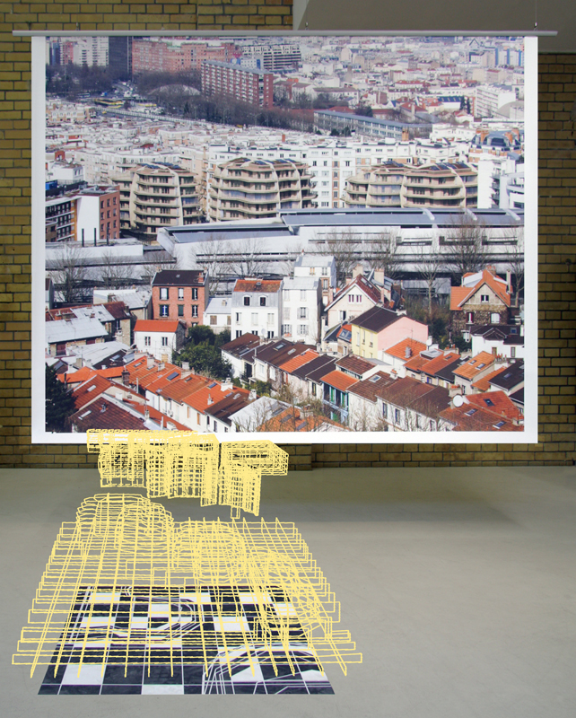 Herold, logements sociaux Paris (2008)