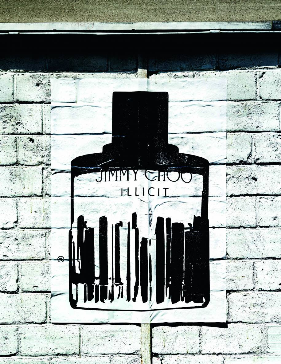 """Jimmy Choo Illicit"", eau de parfum, JIMMY CHOO."