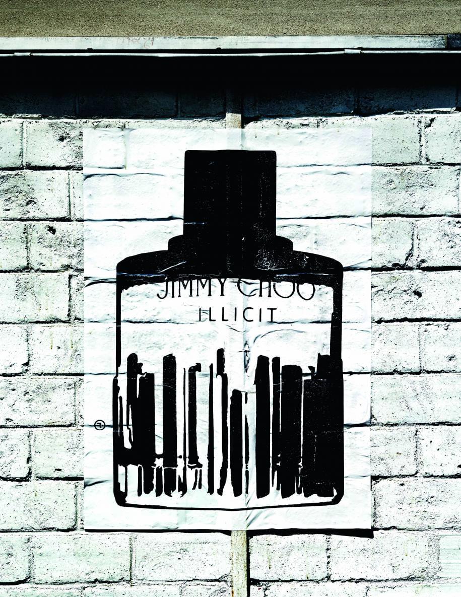 """Jimmy Choo Illicit"", eau de parfum, JIMMY CHOO."