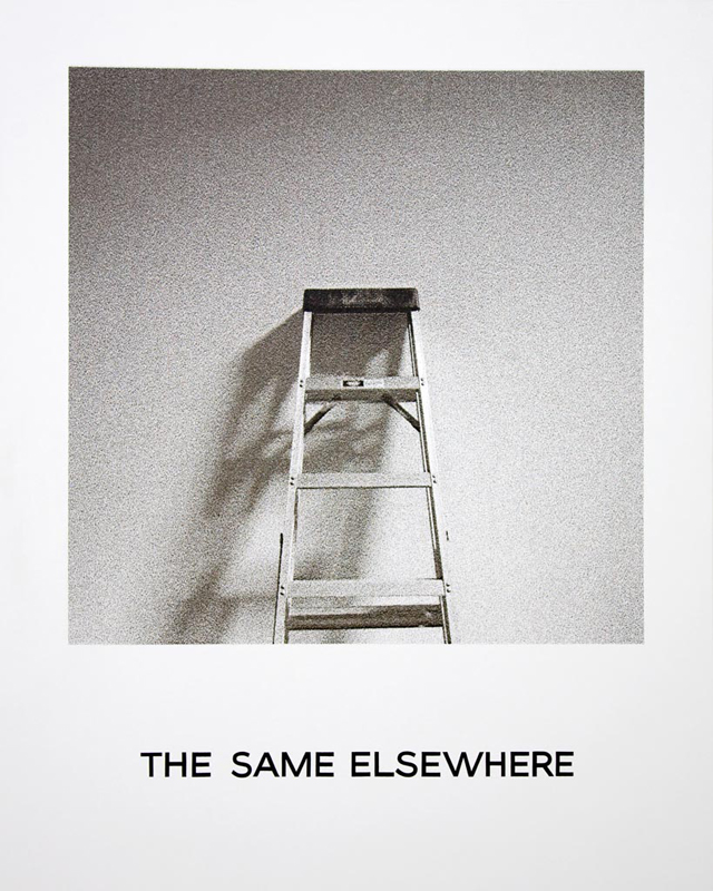 Goya series: The Same Elsewhere, 1997 Courtesy of John Baldessari