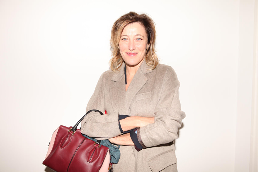 Valeria Bruni-Tedeschi