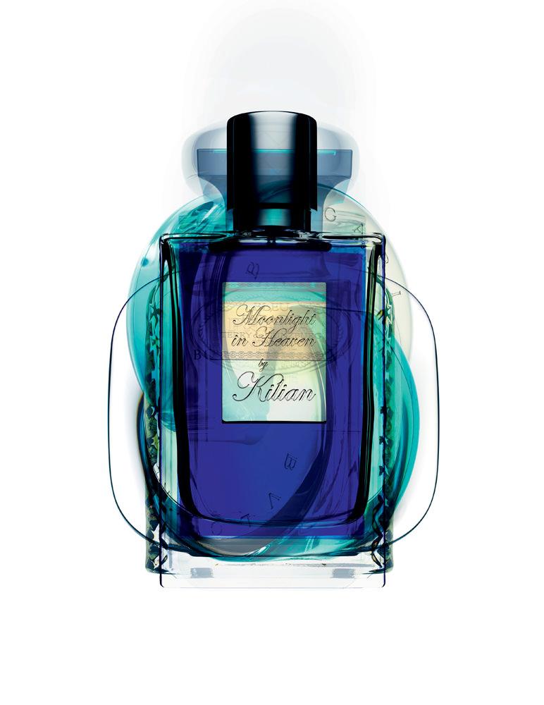 """""""Moonlight in Heaven"""", eau de parfum, KILIAN."""