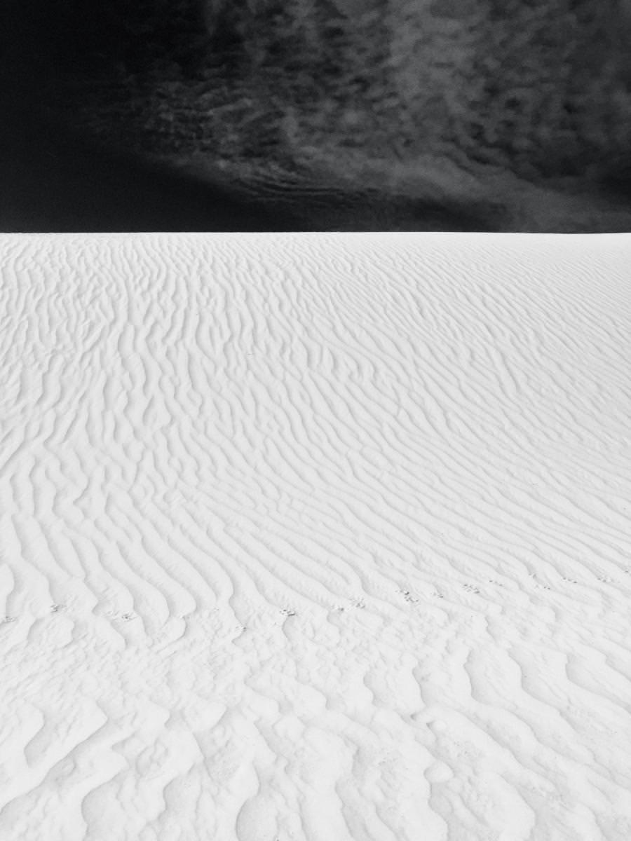 Reine des sables par Koto Bolofo
