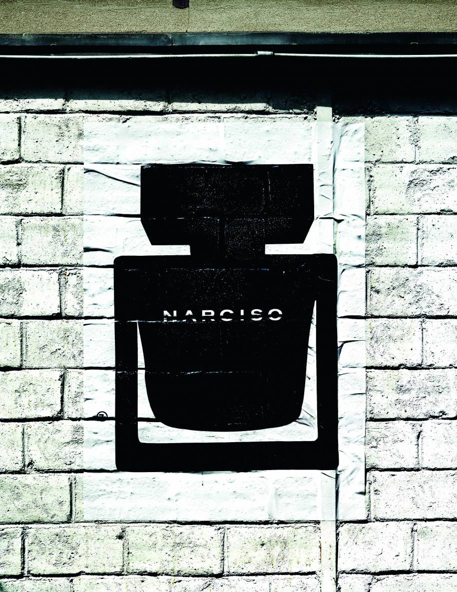 """Narciso"", eau de parfum, NARCISO RODRIGUEZ."