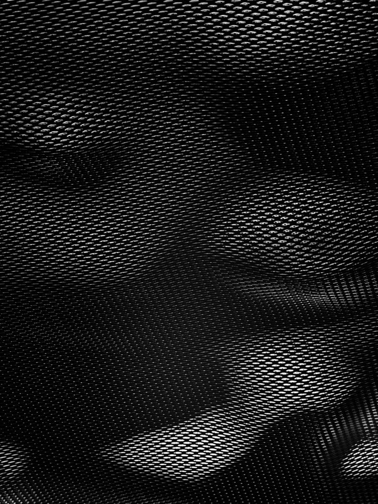 """""""Noúmenos 005""""(2013). Impression sur aluminium."""