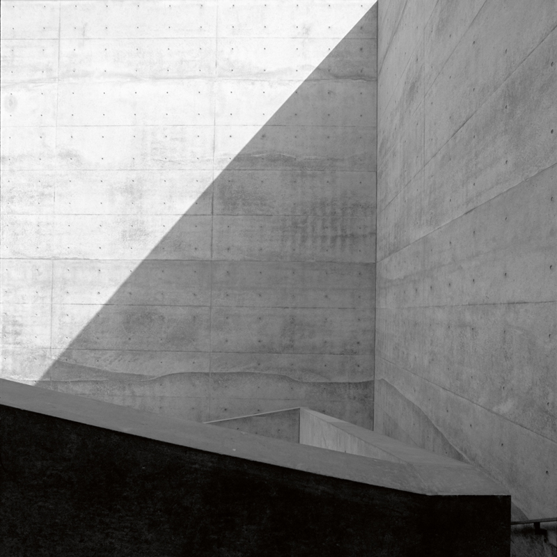 Photo par Tadao Ando