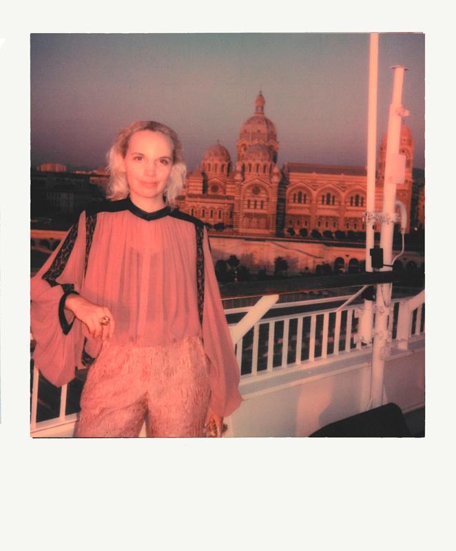 Christelle Kocher, créatrice du label Koché