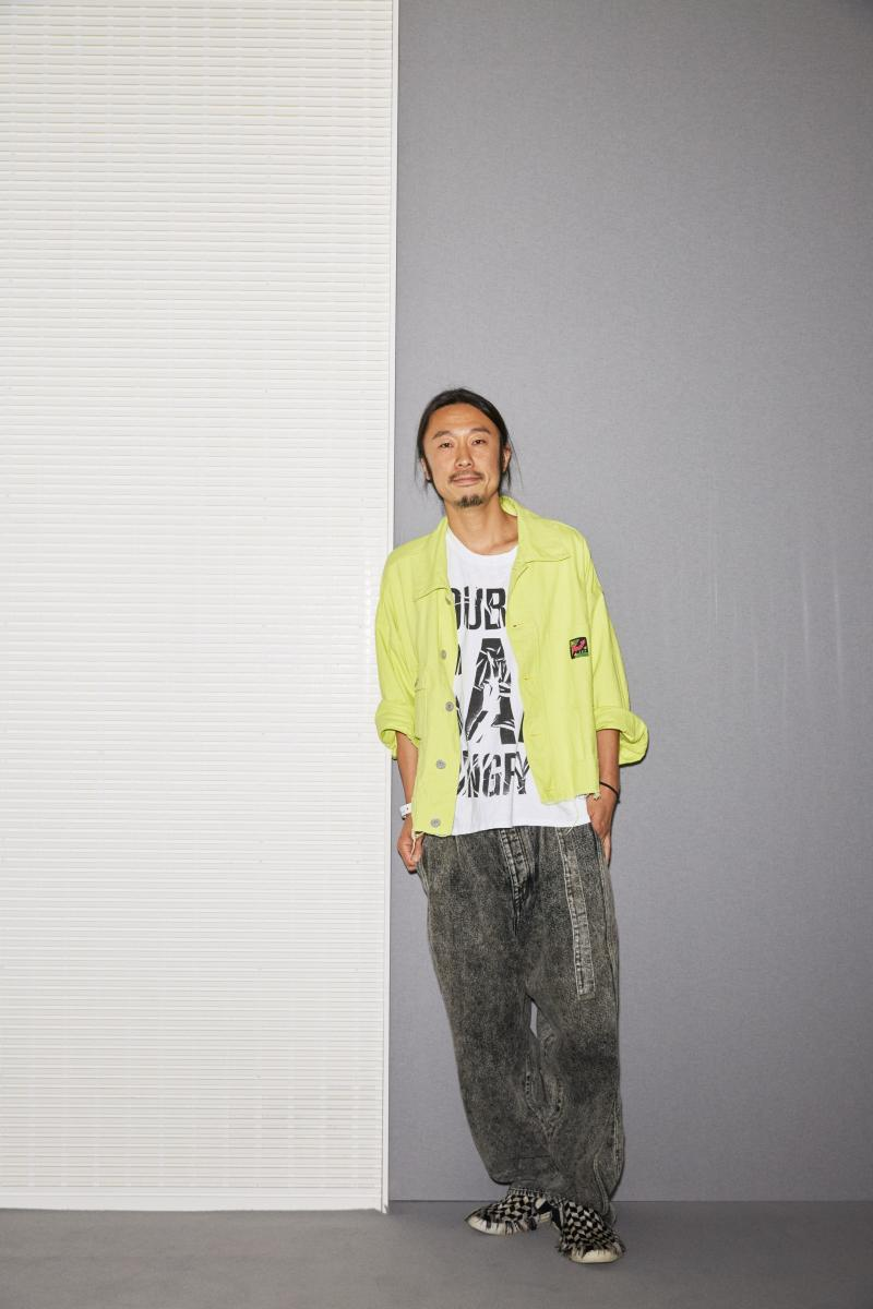 Masayuki Ino