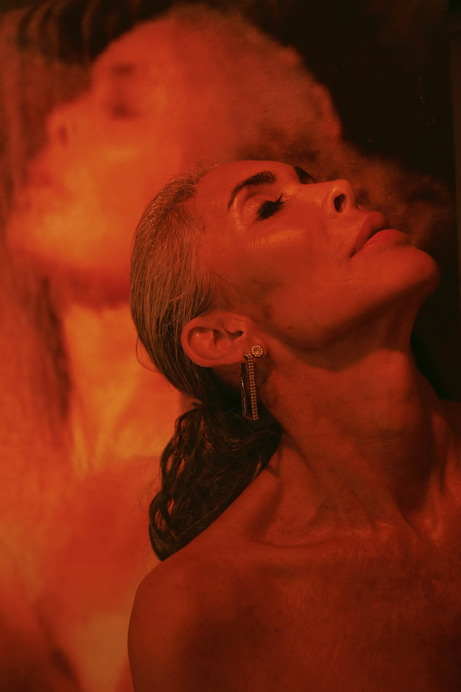Zackary Drucker, Rosalyne, (2019). Courtesy of the artist et Luis De Jesus Los Angeles.