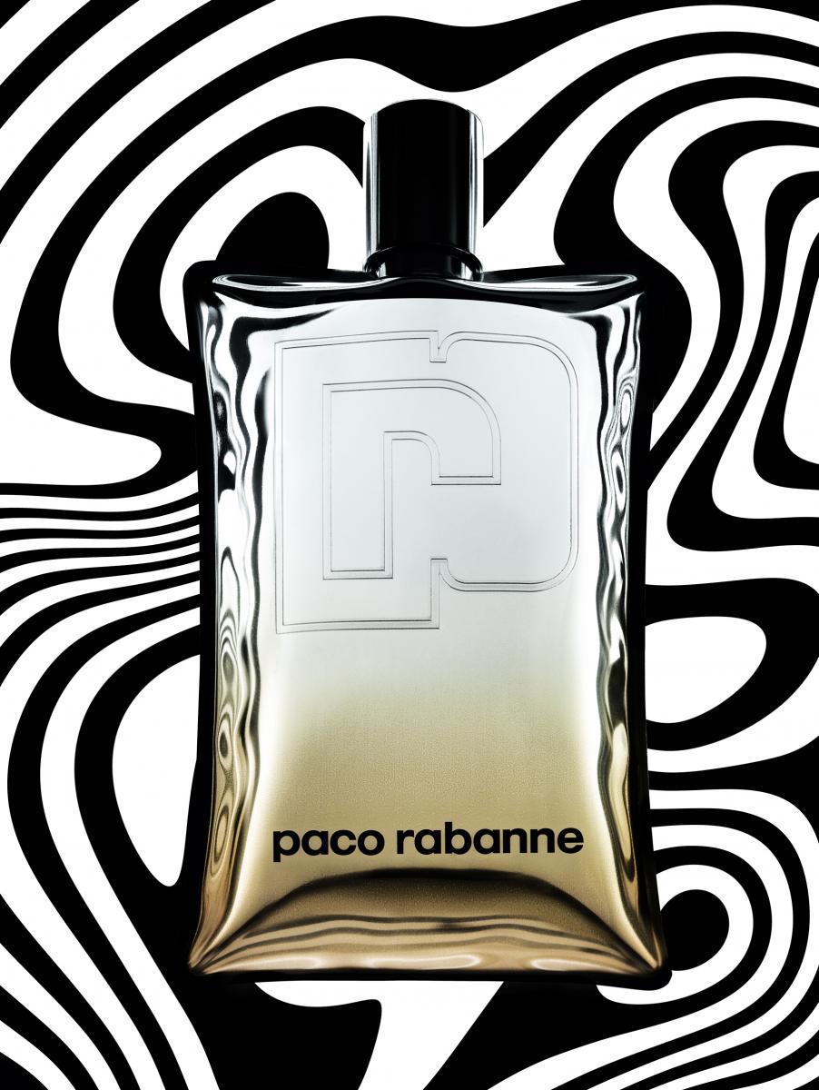 """""""Crazy Me"""", eau de parfum, collection Pacollection,PACO RABANNE."""