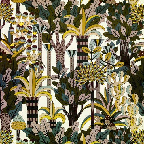 Jardin D'Osier – HE 214036 Hermès Homefabrics
