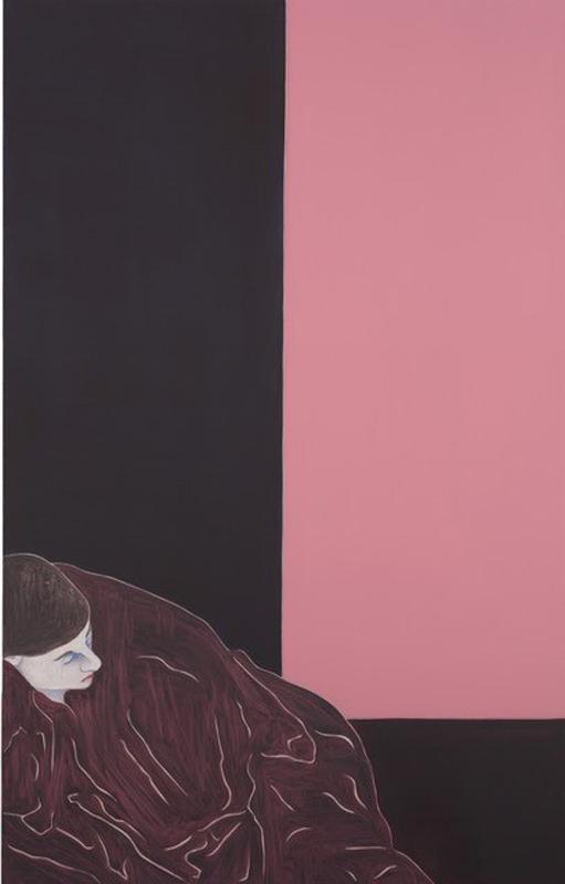 Djamel Tatah à la galerie Jérôme Poggi.