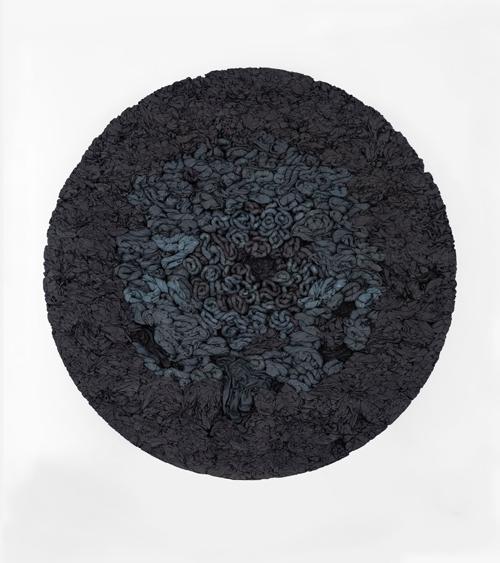 Manish Nai à la galerie Karsten Greve.