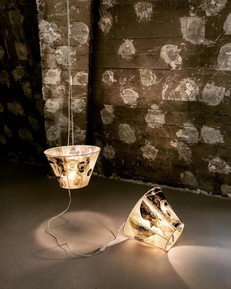 Robert Brambora à la galerie Sans Titre
