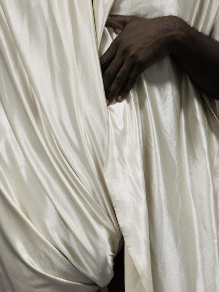 """""""Draping"""", 2015, Paul Mpagi Sepuya"""