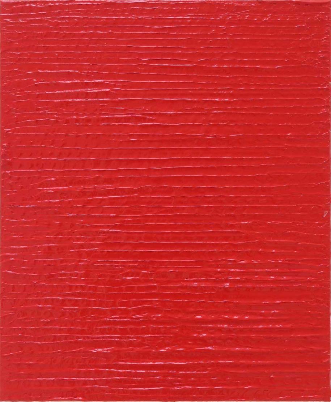 Pierrette Bloch, Sillage (2014). Galerie Jean Brolly.