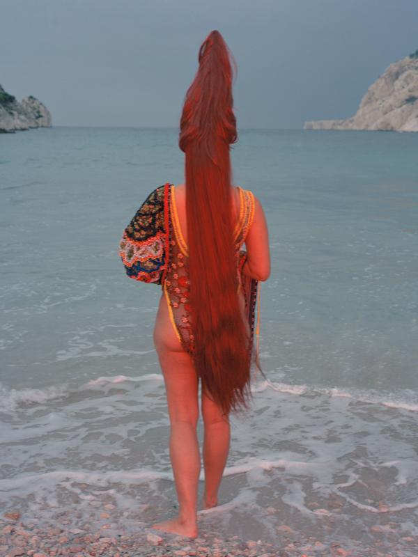 Photo: Mathilde Agius.Stylisme: Sharifa Morris.Coiffure: Sara Mathiasson.