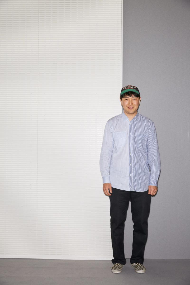 Rok Hwang