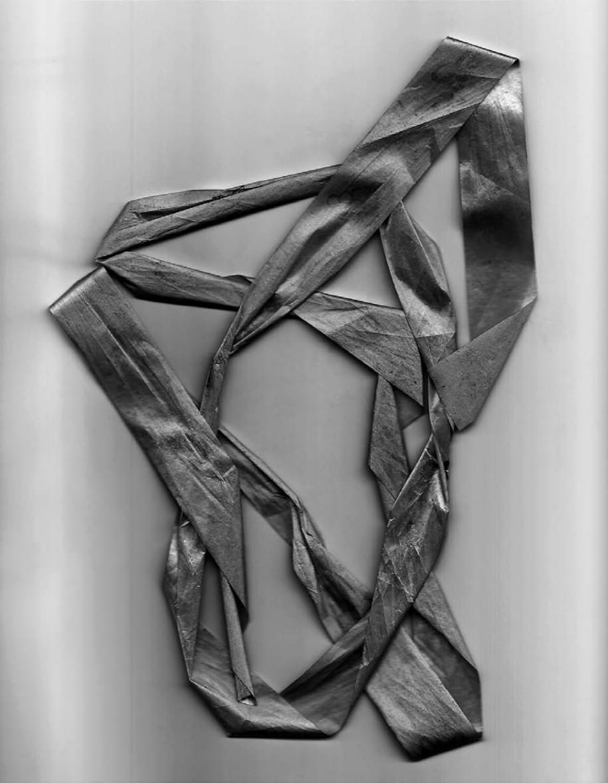 The Accidental Fold,à laLibrairie Yvon Lambert,108, rue Vieille-du-Temple,Paris IIIe, jeudi28 janvierà 18 heures.