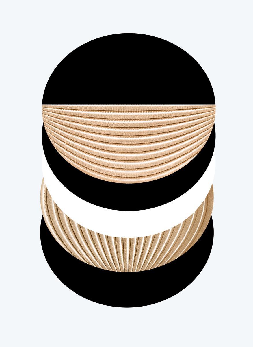 """Fond de Teint Compact Solaire Protecteur"", n° 03 medium et n° 04 dark, collection Silky Bronze,SENSAI."