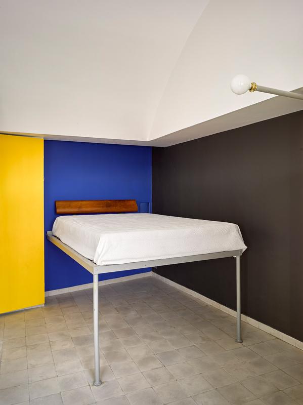 """Filip Šlapal, """"L'appartement-atelier de Le Corbusier, Paris"""" (1934)"""