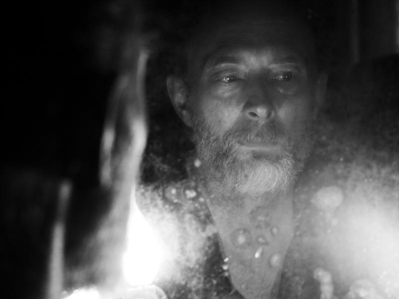 Thom Yorke © Greg Williams.