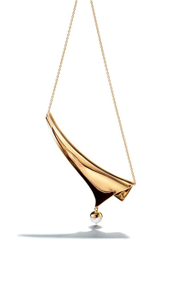 La collection capsule d'Eddie Borgo pour Tiffany & Co.