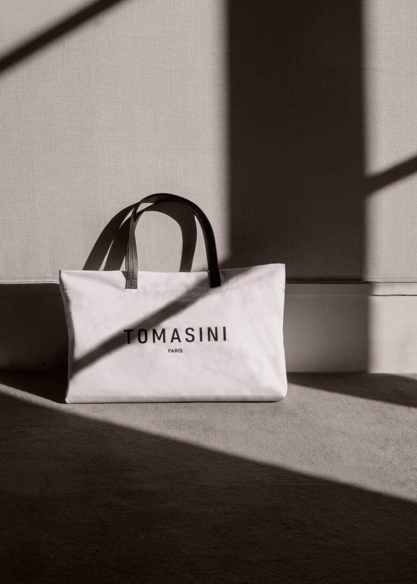Trois questions à... Emmanuel Tomasini, esthète de l'accessoire