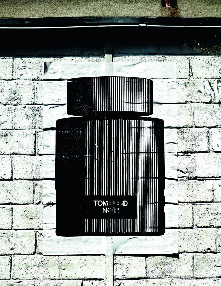 """""""Noir pour Femme"""", eau de parfum, TOM FORD."""