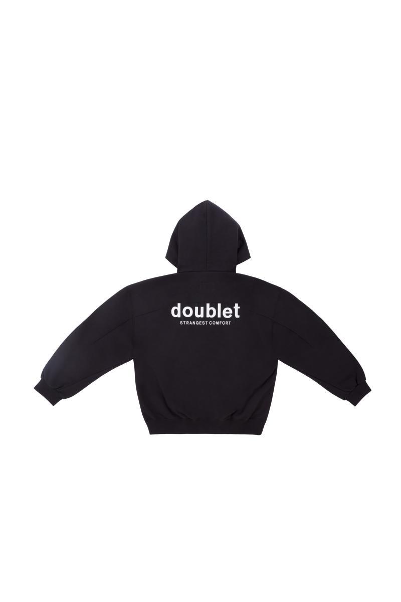"""Sweat """"In conversation with Doublet"""" issu de la collaboration Valentino et du label japonais Doublet"""