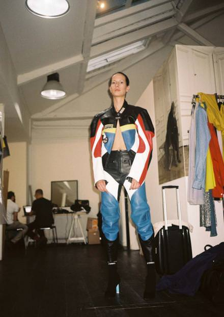 Rencontre avec Demna Gvasalia, fondateur de Vetements et directeur artistique de Balenciaga