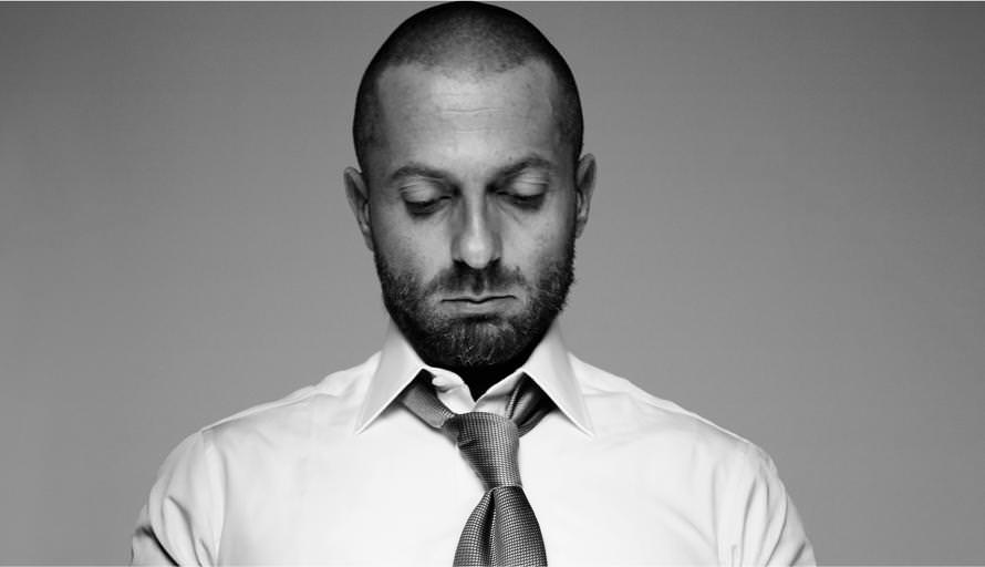 Interview: Alexandre Vauthier, haute couture differently