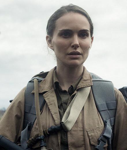 Natalie Portman défie des mutants sur Netflix
