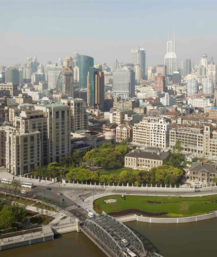 Interview with David Chipperfield, the architect who dreams up new cities
