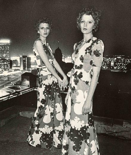 Arno Fischer et la photographie de mode d'Allemagne de l'Est