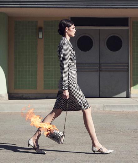 Quels sont les 3 créatifs stars derrière le nouveau projet de Bottega Veneta ?
