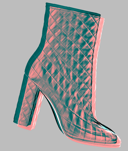 Fetish object of the week : the Gianvito Rossi boots