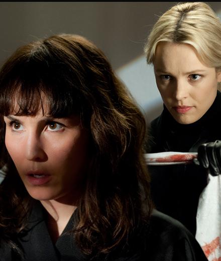 Pulsions, violence, sexe... le cinéma de Brian De Palma en 6 points