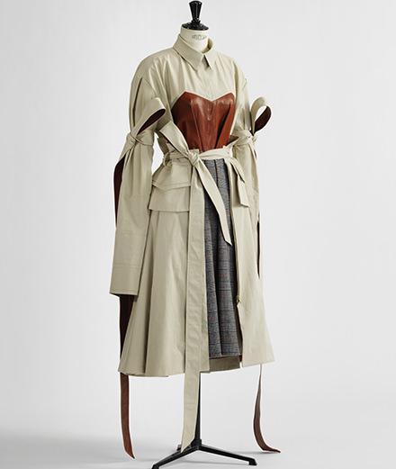 L'avenir de la couture est à la Chambre syndicale