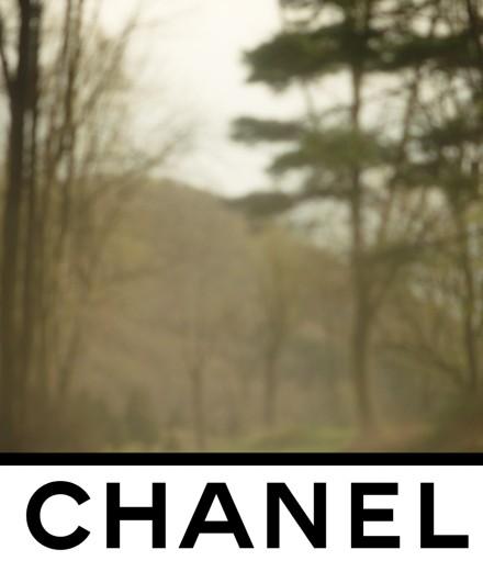 En direct : le défilé Chanel automne-hiver 2020-2021
