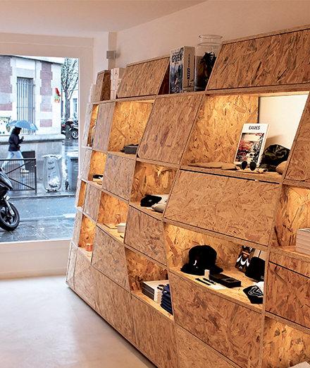 3 concept stores pour hommes à découvrir absolument