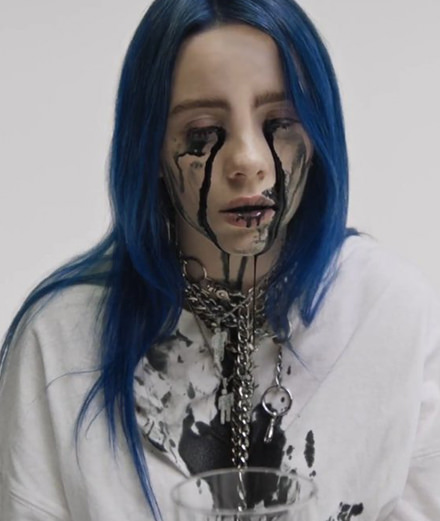 Billie Eilish, nouvelle reine de la pop arty