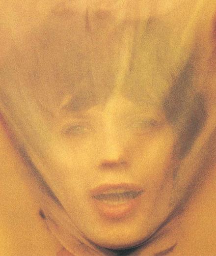 Les Rolling Stones déterrent un morceau de 1974